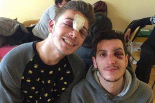ragazzi gay rumeni annunci gay lombardia